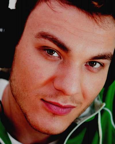 Tomek, 20 lat