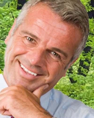 Tadeusz, 61 lat