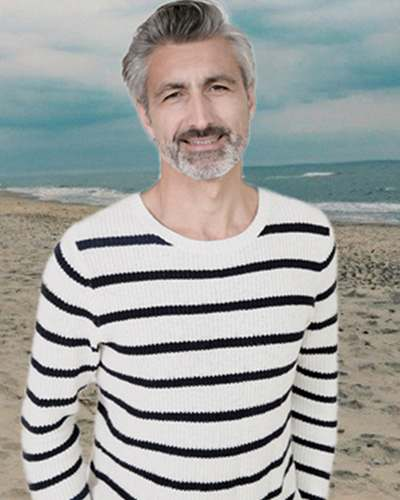 Krzysztof, 48 lat