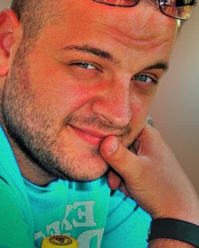 Czarek, 32 lata