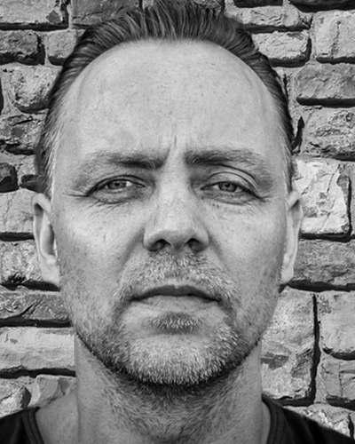 Paweł, 41 lat