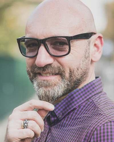 Adam, 50 lat