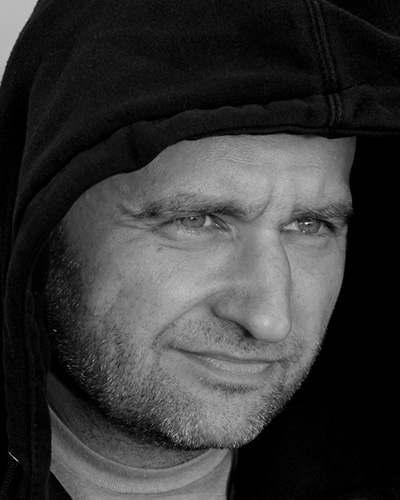 Janusz, 39 lat