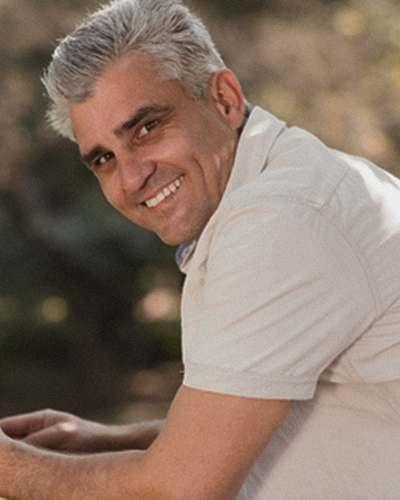 Mirek, 48 lat