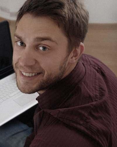 Tomek, 27 lat